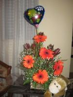 Arreglo Floral 11